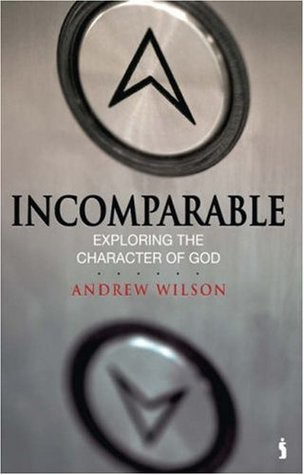 Incomparable - Wilson