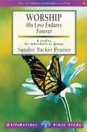 LifeBuilder Bible Study series